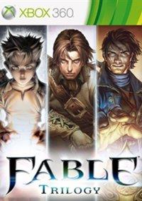 Обложка Fable Trilogy