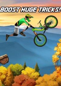 Обложка Bike Mayhem