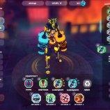 Скриншот Dungeons & Robots