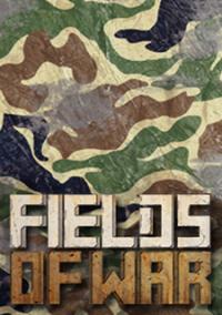 Обложка Fields of War