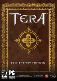 TERA Online Collector's Edition – фото обложки игры