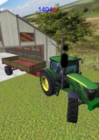 Обложка Tractor Simulator 3D