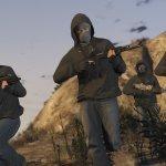 Скриншот Grand Theft Auto Online: Heists – Изображение 31