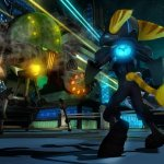 Скриншот Ratchet and Clank: A Crack in Time – Изображение 11