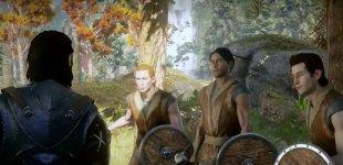 Dragon Age: Inquisition. Видео #15