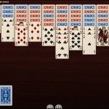 Скриншот Solitaire Fever HD