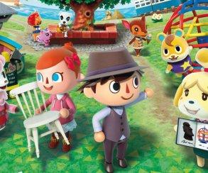 Было продано более 6 млн копий Animal Crossing: New Leaf
