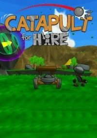 Catapult for Hire – фото обложки игры