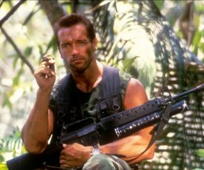 Шейн Блэк назвал главного героя ремейка «Хищника»