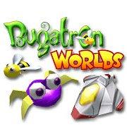 Обложка Bugatron Worlds