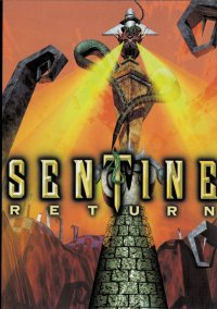 Обложка The Sentinel Returns