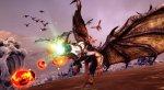 Появились новые скриншоты Crimson Dragon - Изображение 3