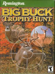 Обложка Remington Big Buck Trophy Hunt