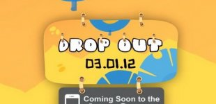 The Drop Out. Видео #1