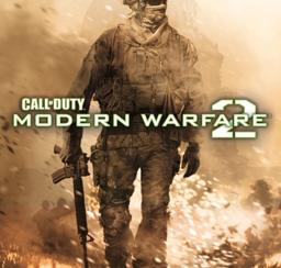 Религиозная надпись в туалете Modern Warfare 2 оскорбила мусульман