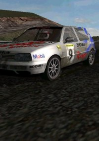 Rage Rally – фото обложки игры
