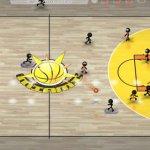 Скриншот Stickman Basketball – Изображение 4