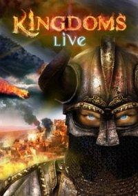 Обложка Kingdoms Live