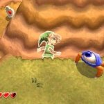 Скриншот The Legend of Zelda: A Link Between Worlds – Изображение 3