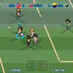 Скриншот Pixel Cup Soccer 17 – Изображение 20