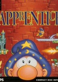 Обложка The Apprentice
