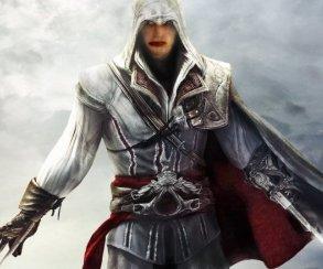 Лучшие шутки о баге с лицом персонажа в ремастере Assassin's Creed 2