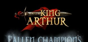 King Arthur: Fallen Champions. Видео #1
