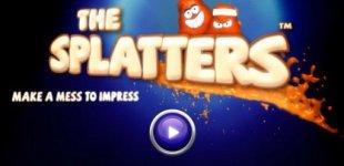 The Splatters. Видео #3