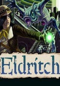 Обложка Eldritch