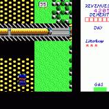 Скриншот APB (1989) – Изображение 1