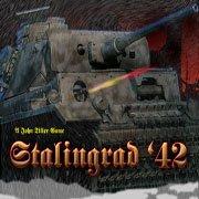 Обложка Panzer Campaigns: Stalingrad '42