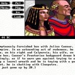 Скриншот Timequest (1991) – Изображение 4
