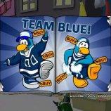 Скриншот Club Penguin Game Day! – Изображение 4