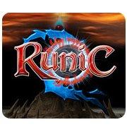 Обложка Runic