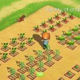 Скриншот River Town