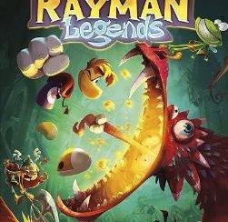 Rayman Legends перенесен на 2013 год
