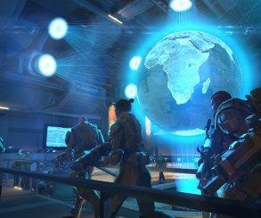 XCOM: Enemy Within. Первые скриншоты