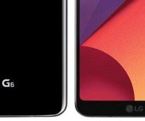 LG G6: фото, характеристики, дата анонса