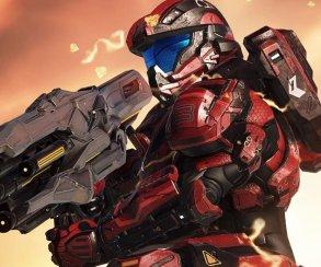 343 Industries не видит проблемы в том, чтобы выпустить Halo 5 на PC