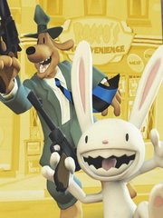 Обложка Sam & Max: Episode 2 - Situation Comedy