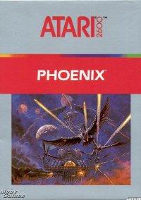 Phoenix – фото обложки игры