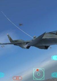 Обложка Ace Combat Xi: Skies of Incursion