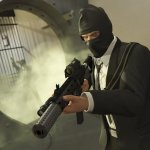 Скриншот Grand Theft Auto Online: Heists – Изображение 20