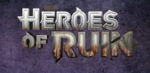 Heroes of Ruin. Видео #4