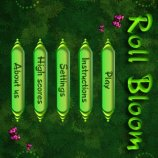 Скриншот RollBloom