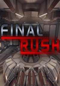 Обложка Final Rush