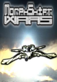 Обложка MorphShift Wars