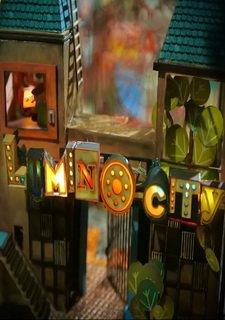 Lumino City