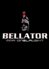 Обложка Bellator: MMA Onslaught