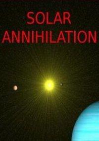 Обложка Solar Annihilation